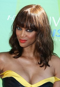 Tyra Banks is 'ready for a family'