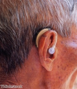 Veterans in Wales to get free hearing aids