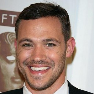 Will Young 'enjoys writing to penpal'