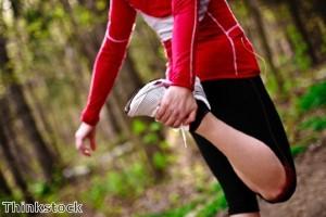 Wirral twins running Liverpool Marathon for Combat Stress
