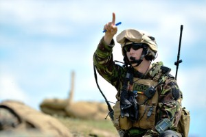 How to make the transition from military to civilian life
