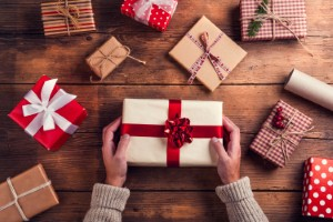 5 great things to send to service personnel for Christmas
