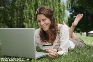 Online dating 'becoming a hit with those in their 20s'